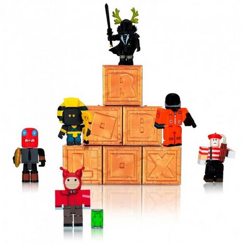 Roblox Mystery Figures Series 8