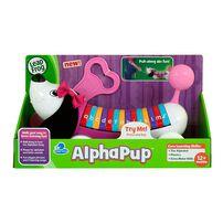 LeapFrog Alphapup Pink