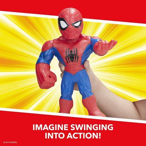 Playskool Marvel Super Hero Adventures