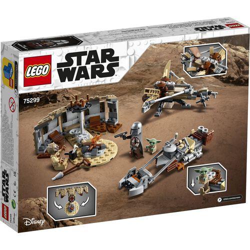 LEGO Star Wars Trouble on Tatooine 75299