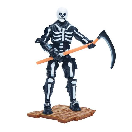 Fortnite Solo Mode Figure Skull Trooper