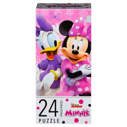 Spin Master 24 Pieces Puzzle