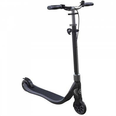 Globber One Nl125 Deluxe Titanium / Grey Scooter