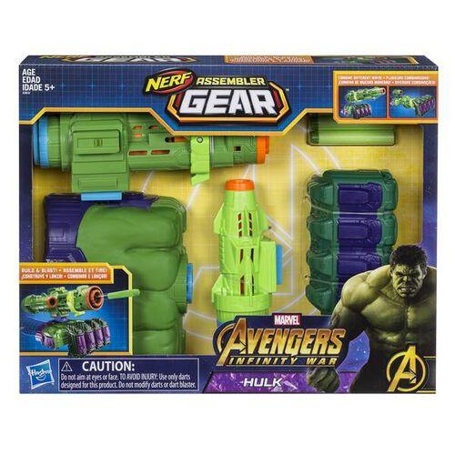 Marvel Avengers Agear Hulk