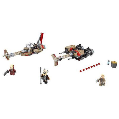 LEGO Star Wars Cloud-Rider Star Warsoop Bike 75215