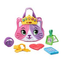 Leapfrog Purrfect Counting Handbag
