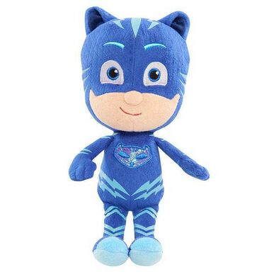 Pj Masks Beans Mini Plush Cat Boy