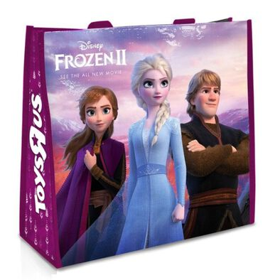 Disney Frozen 2 Recycle Bag