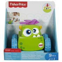 Fisher-Price Infant Press N Go Vehicle - Assorted