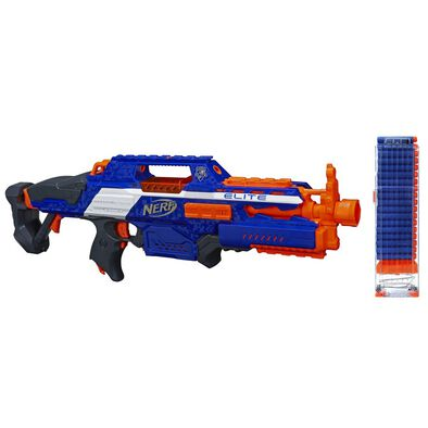 NERF Nstrike Elite Rapidstrike Cs18