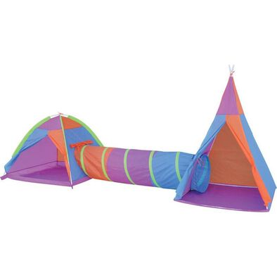 Stats 3 In 1 Tent