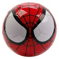 Marvel Spider-Man - No.2 PVC Soccer Ball