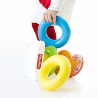 Fisher-Price Rock A Stack