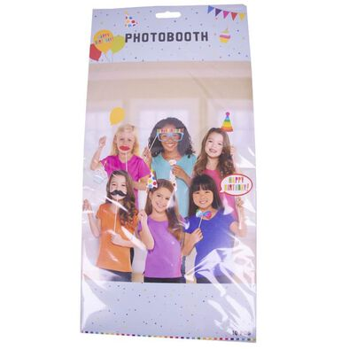 Photobooth 10 Pack