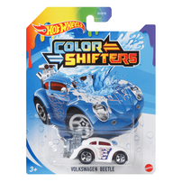 Hot Wheels Colour Shifters Baja Breaker