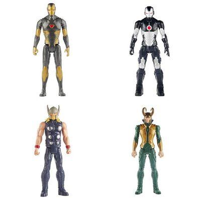 Marvel Avengers Titan Hero Series Movie Figure - Assorted