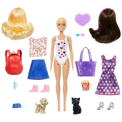 Barbie Reveal Ultimate Gift Set