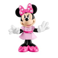 Fisher-Price Disney Junior Minnie Mouse and Friends Figure - Assorted