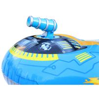 Banzai Battle Blast Cruiser W/Water Blaster