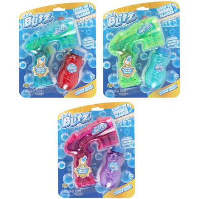 Imperial Toy - Bubble Blitz Bubble Flash Blaster