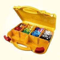 LEGO Classic Creative Suitcase 10713