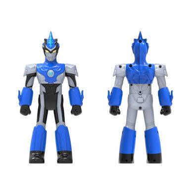 Ultraman Transformation Blu Aqua Type