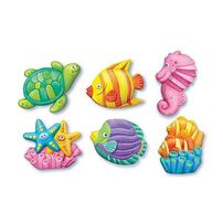 4M Mould and Paint Sea Life