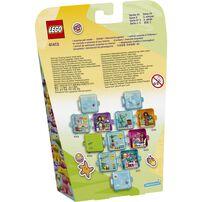 LEGO Friends Mia's Summer Playcube 41413