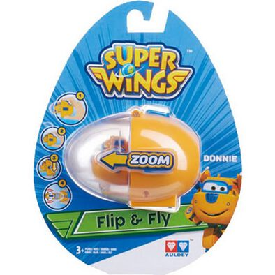 Super Wings Flip N Fly -Donnie
