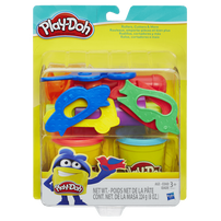 Play-Doh Rollers And Cutters