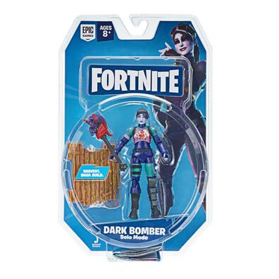 Fortnite Solo Mode Figure Dark Bomber