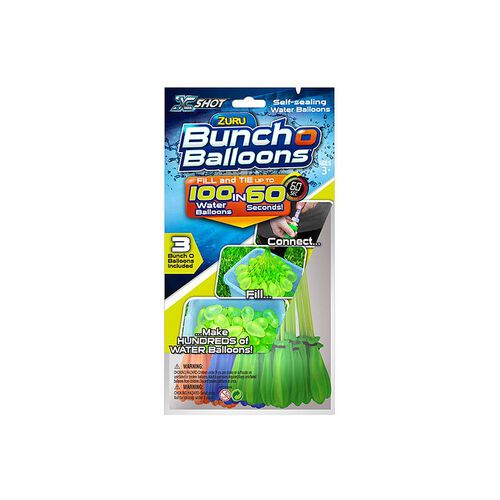 Bunch O Balloons - Assorted