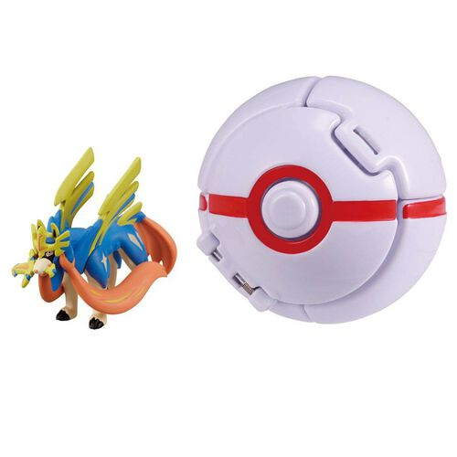 Takara Tomy Moncolle Pokemon - Assorted