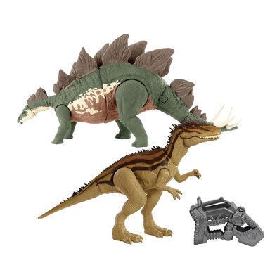 Jurassic World Mega Destroyers - Assorted