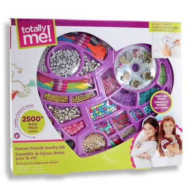 Totally Me Best Friends Forever Jewelry Kit