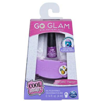 Cool Maker Go Glam Mini Pattern Pack