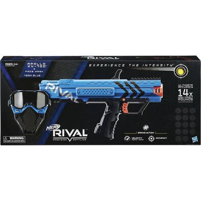 NERF Rival Starter Kit - Assorted