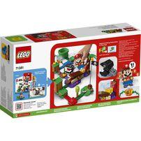 LEGO Super Mario Chain Chomp Jungle Encounter Expansion S 71381