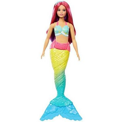 Barbie Dreamtopia Mermaid - Assorted