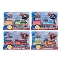 Thomas & Friends Tm Limited Edition Metallic - Assorted