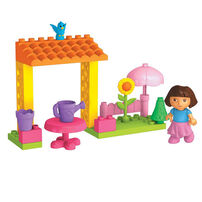 Mega Bloks Talking Dora Music School - Assorted