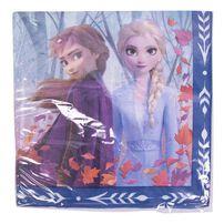 Disney Frozen 2 Luncheon Napkins