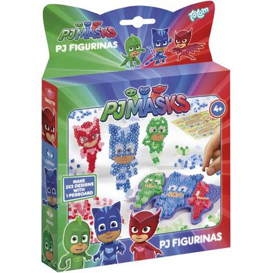 PJ Masks Preschool Figurine Set
