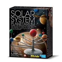 4M Kidz Labs Solar System Planetarium