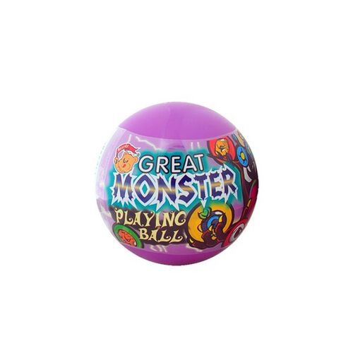 Beardy Great Candy Ball 10G - Assorted
