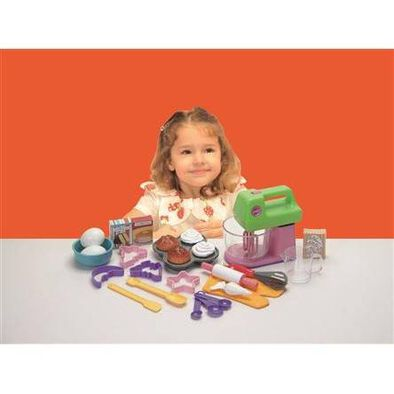 Just Like Home Deluxe Baking Set