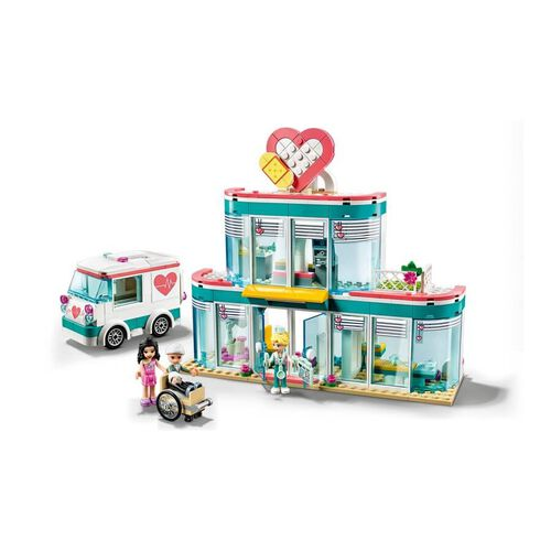 LEGO Friends Heartlake City Hospital 41394