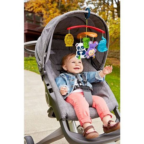 Fisher-Price Stroller Mobile
