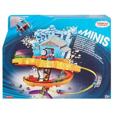 Thomas & Friends Minis Steelworks Stunt Playset