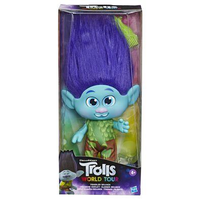Trolls Toddler Branch
